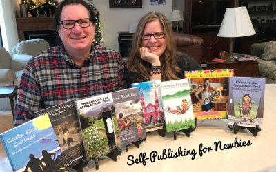 Self-Publishing for Newbies