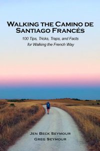 Walking the Camino de Santiago Frances